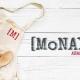 branding monay