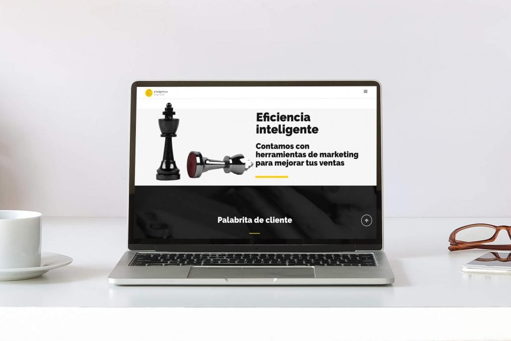 Sinaptica Digital